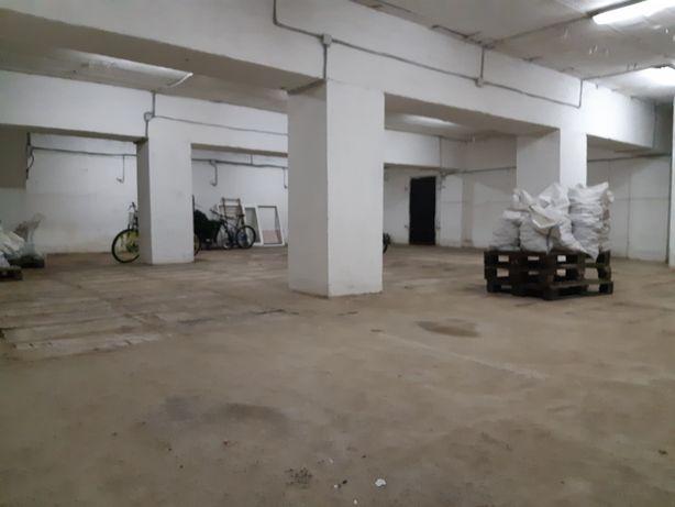 Сдам в аренду изотермичн склад для хранения продуктов, фрукты и овощи.