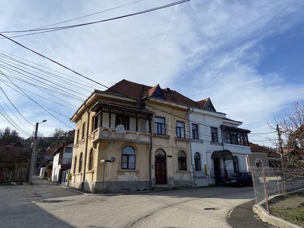 Vila Campulung Muscel