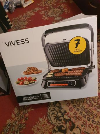 Grill electric Vives
