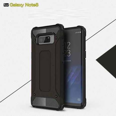 Удароустойчив Кейс Spigen за Samsung Galaxy Note 3 / 4 / 5 / Note 8