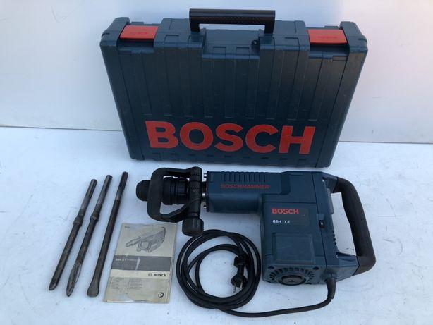 Ciocan Demolator Bosch TE 11 Fabricatie 2012