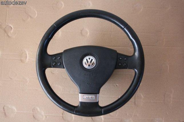 Volan Sport 3 Spite Volkswagen VW Golf 5 V Jetta Passat B6 CC model GT