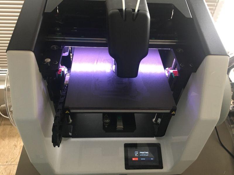 3Д Принтиране/3D printing/изработка на пластмасови детайли/фигурки гр. София - image 1