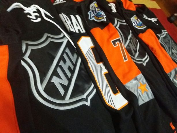 продажа хоккейных маек