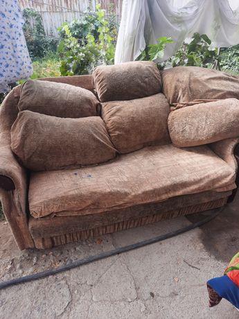 Продам мебель диван