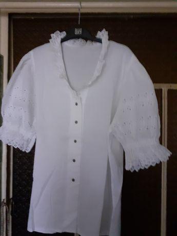 Bluza traditionala brodata