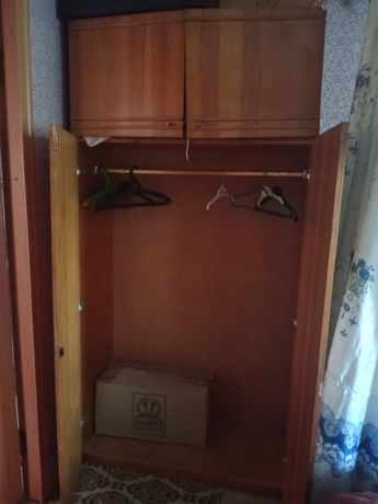 Шкаф платильный.