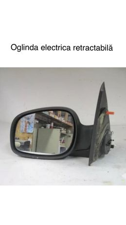 Oglinda electrica retractabila stânga - dreapta freelander 1