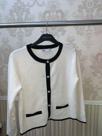От Zara кардиган цена 6 тыс