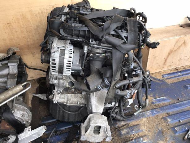 Motor audi A5 audi a4 b8 1.8 tfsi cod motor CJE benzina 2012