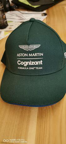 Șapcă F1 Team Aston Martin