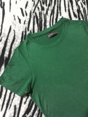 ZARA -S razmer Нова Тениска