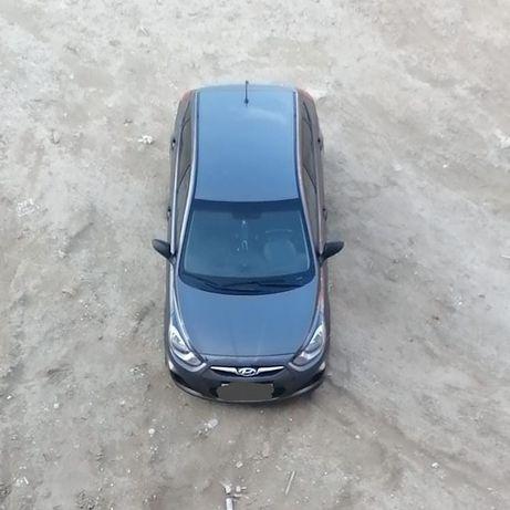 Hyundai Accent $