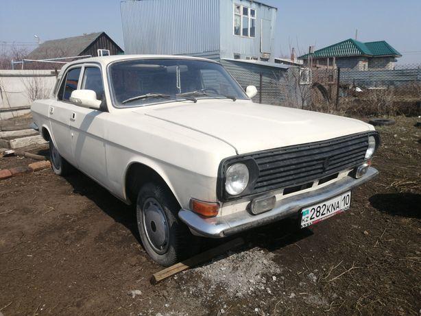 Продается Волга Газ 2410