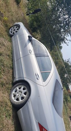 Mercedes s 320 cdi piese