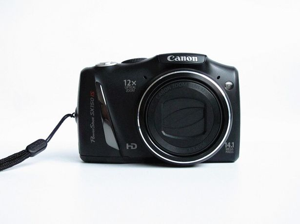 Продам фотоаппарат на запчасти