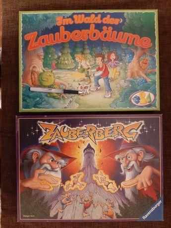 Vand jocuri mari in limba germana pentru copii .