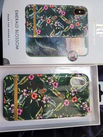 Huse Richmond & Finch iphone x,xs,xs max s10 plus