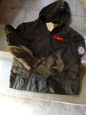 Военна. Куртка