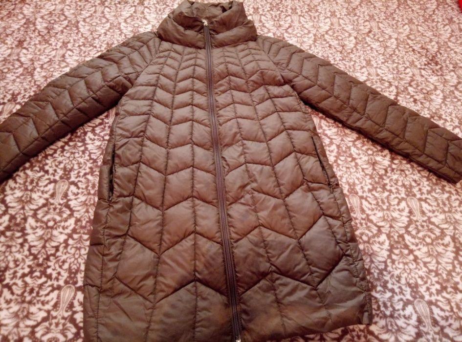 Продам зимнюю куртку, осеннюю куртку!