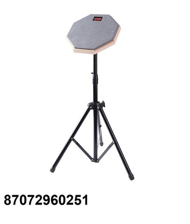 Продам барабанный тренировочный пэд