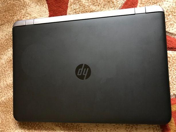 """Laptop HP Probook 470 G3, i7-6500U, 8GB RAM, 240 GB SSD, 17,3"""""""
