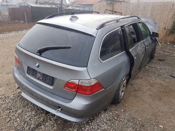 Dezmembrez BMW 530d E61 e61