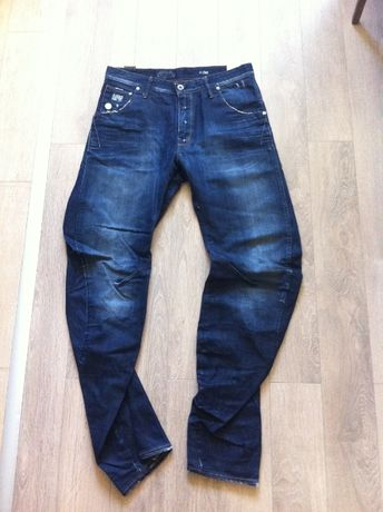 G-Star Raw Arc Loose Tapered