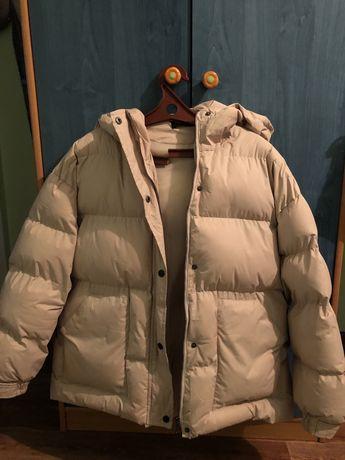 Продам зимную женскую куртку