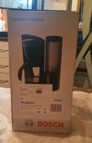 Кофеварка Bosch TKA 6033