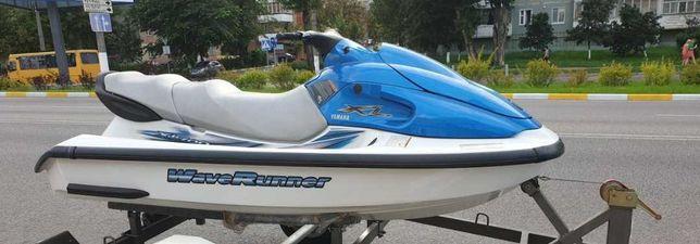 Водный скутер/гидроцикл Yamaha