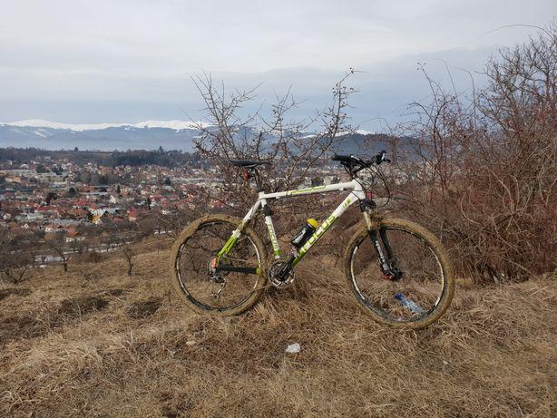 Schimb bicicleta Focus
