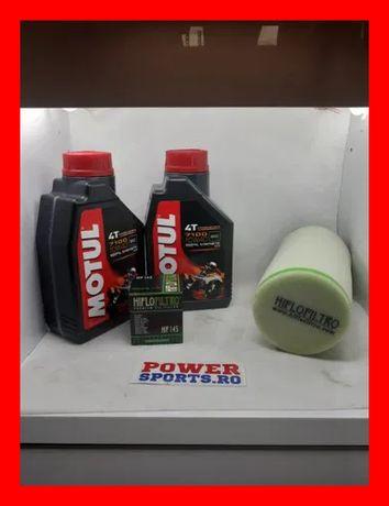 Kit Revizie ATV QUAD Yamaha Raptor 660/700 ulei filtru