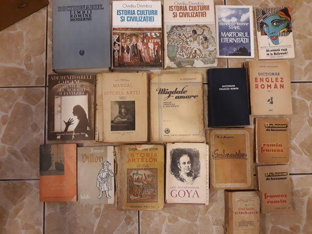 Carti de Medicină/ in Franceză/ si Diverse