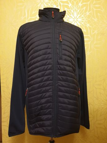 Cmp Campagnolo Man Hybrid Jacket