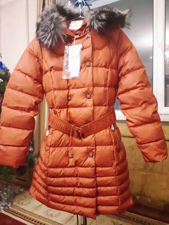 Продам Куртку Пуховик