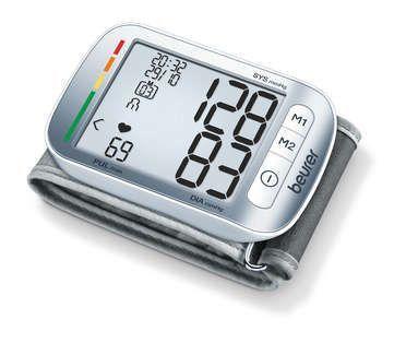 Апарат за измерване на кръвно налягане Beurer BC50
