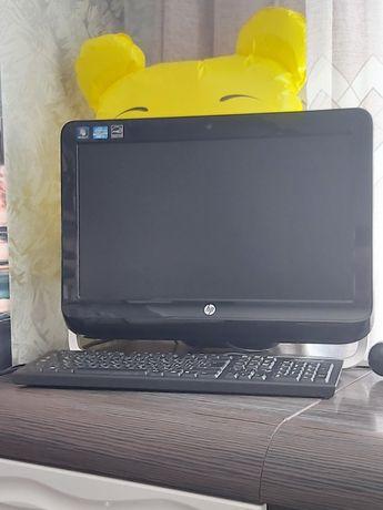 Компьютер моноблок