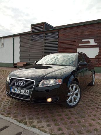 Audi A4 NAVI* BLUETOOTH* impecabil
