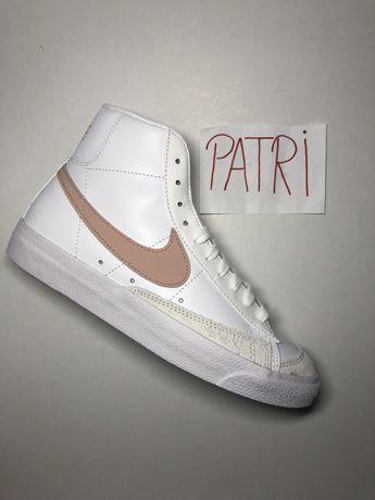 Nike Blazer Mid ' 77 Vintage Summit White Pink