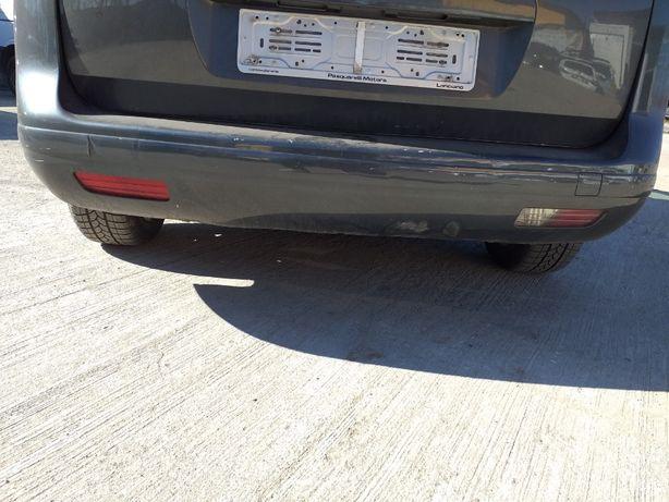 Bara Spate Peugeot 5008