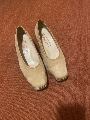 Дамски обувки - 5 чифта