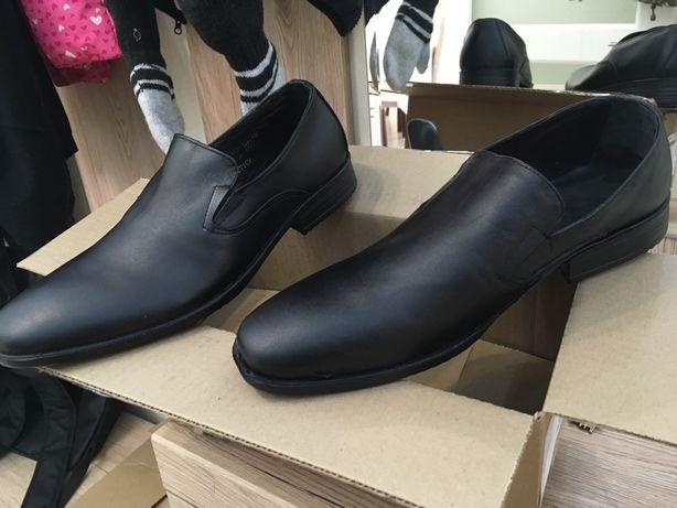 Продам туфли летние , новые!