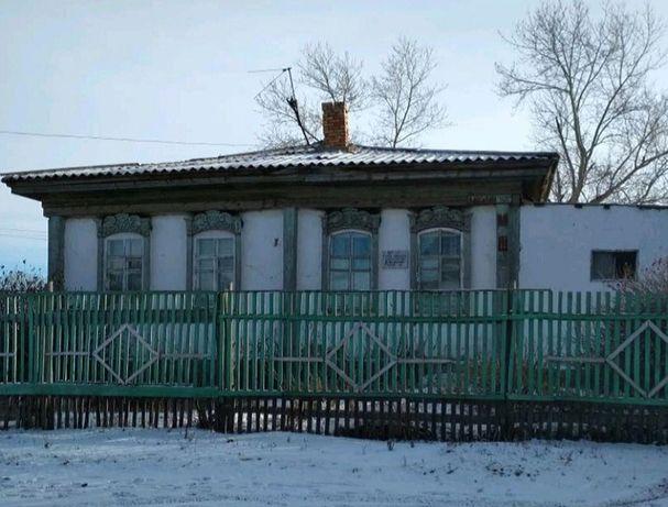 Дом в Каркаралинске
