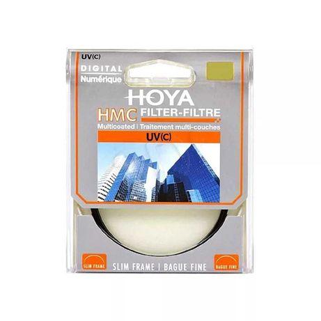 Ультрафиолетовый фильтр Hoya HMC UV(C) 72mm и 62mm