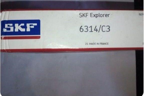 Подшипники SKF 6314 Франция