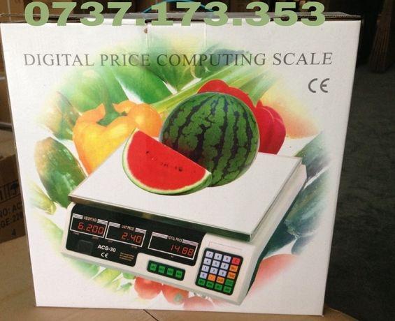 Cantar electronic 40 kg/350kg- 500kg-700kg-1000kg-3000kg rabatabil