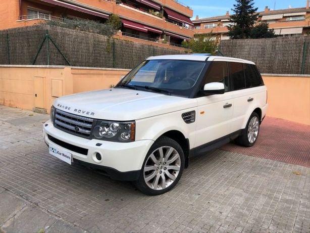 Dezmembrez Land Rover Range Rover Sport 2.7