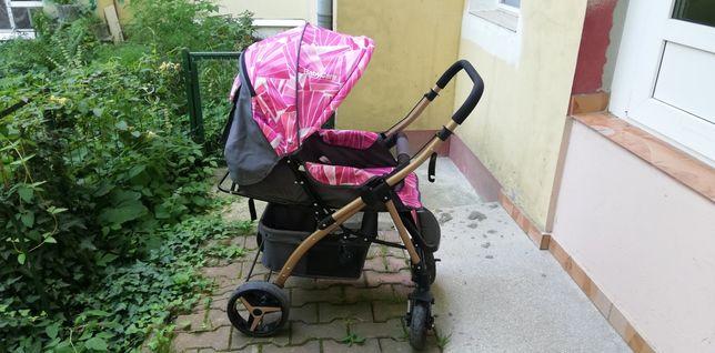 Carucior Babycare 3 in 1