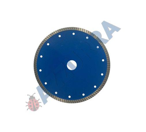 Disc pentru Gresie FOARTE dura, Portelan dur, Granit- Turbo 200 mm